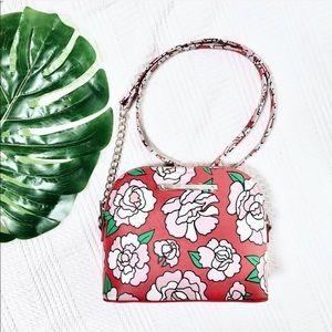 Betsey Johnson | Floral Everyday Crossbody Purse